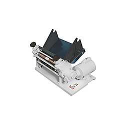 Comprar Cilindro Elétrico Micro 300 Massas Rolete Aço 30cm-Fak Metalurgica