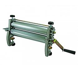 Comprar Cilindro Manual Para Massa 35cm Lateral e Engrenagem em Alumínio 975-Malta
