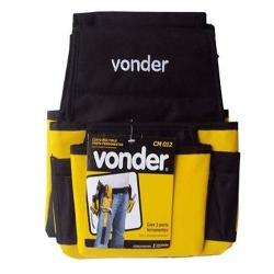 Comprar Cinto múltiplo porta-ferramentas - CM012-Vonder