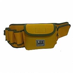 Comprar Cinturão para ferramentas com 02 bolsos-Lee Tools