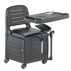 Comprar Cirandinha Veneza Cadeira de Manicure - 755pm-Dompel