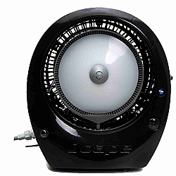 Comprar Climatizador Bob Hidráulico, 60 Hz, 148w - Preto-Joape