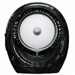 Comprar Climatizador Bob de Mesa, Portátil, 60 Hz, 7 Litros e 148w - Preto-Joape