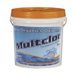 Comprar Cloro Orgânico Oxigenado Action - 10 Kg-Multclor