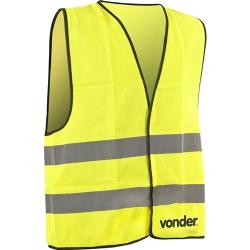Comprar Colete refletivo tipo blusão-Vonder