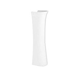 Comprar Coluna para Lavat�rio, Ravena - Branco Gelo-DECA