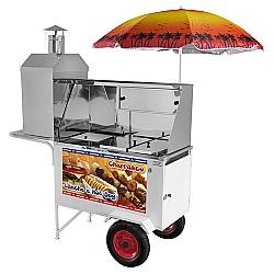 Comprar Combinado Hot Dog Lanche Churrasco-Armon