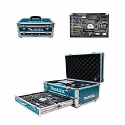 Comprar Combo de ferramentas com parafusadeira / furadeira a bateria 10,8 volts - DF330DWEX3-Makita