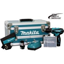 Comprar Combo de ferramentas com parafusadeira - DF330DWEX3-Makita