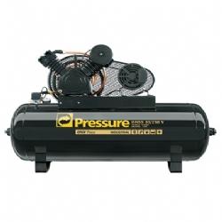 Comprar Compressor de Ar Trifásico 30 pés 7.1/2 hp 250 Litros - ONIX 30/250V-Pressure