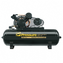 Comprar Compressor de Ar Trif�sico 30 p�s 7.1/2 hp 250 Litros - ONIX 30/250V-Pressure