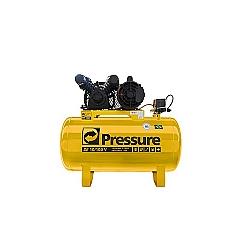 Comprar Compressor de Ar - 10pcm v 100l 1409si super economic nacional Trif�sico-Pressure