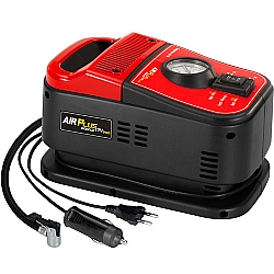 Comprar Compressor de Ar, 12v, 120 W, 220v - Air Plus Duo-Schulz