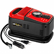 Compressor de Ar, 12v, 120 W, 220v - Air Plus Duo