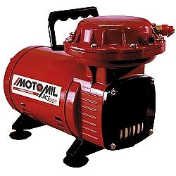 Comprar Compressor de Ar 1/3hp 2,3 pes Jet Mais 127/220v-Motomil