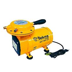 Comprar Compressor de Ar Bivolt CD 2.4 - 68 Litros - Velocidade de 1700Rpm - 1/Hp - 40PSI--Tekna