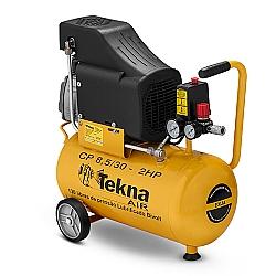 Comprar Compressor de Ar 2,0 HP - 25 Litros - 116 psi - Bi volt-Tekna