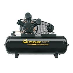 Comprar Compressor de Ar Trif�sico 175 libras 40 p�s 425 Litros - ONIX 40/425-Pressure