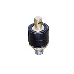 Comprar Conector para Cabos em Painéis de Som Iluminação e Máquinas de Solda - CG 500 Macho-Carbografite