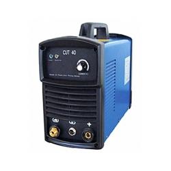 Comprar Conjunto de corte plasma capacidade de 6 mm Monofásico - CUT40-Boxer Welding