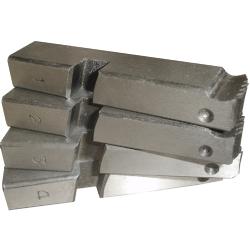 Comprar Conjunto de cossinete BSPT 1/2 à 3/4 -TRE4P-Tander