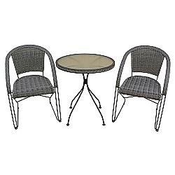 Comprar Conjunto A�o Lisboa Mesa e 2 Cadeiras - 9142-MOR