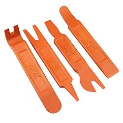 Comprar Conjunto de Espátulas Plásticas para desmontagem, 4 Espátulas - 107200-Raven