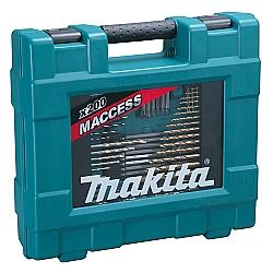 Comprar Conjunto de Ferramentas com 200 Peças-Makita