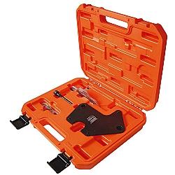 Comprar Conjunto de Ferramentas para Troca Correia Dentada Renault 1.6 16V, Ferramentas 151001, 151002, 151005 e 151008-Raven