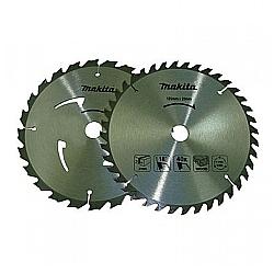 Comprar Conjunto de laminas para serra circular 7 1/4 - D21412-Makita