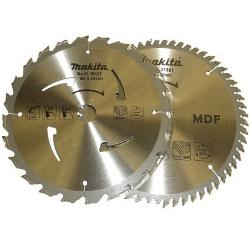 Comprar Conjunto de laminas para serra circular 7 1/4 - D21406-Makita