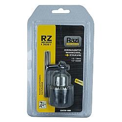 """Comprar Conjunto Mandril  1/2"""" x 20UNF + Chave - M04002-Razi"""