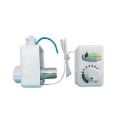 Comprar Controle de Temperatura Chuveiro e Torneira Eletrica - 127/220Volts-Thermo Banho