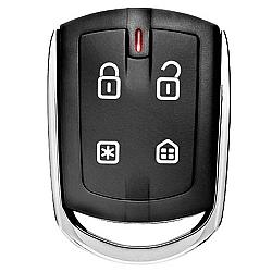 Comprar Controle Remoto Alm El Veiculo Pxn54b Preto Linha Cyber 300-Pósitron