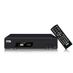 Comprar Conversor Digital Full HD 75 Ohms-Proeletronic
