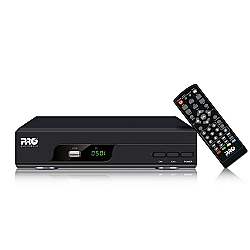 Comprar Conversor Digital Full HD 75 Ohms-Proeletronic