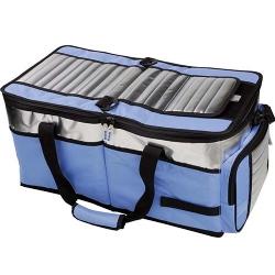 Comprar Cooler 2 Divisorias 48 Litros-MOR