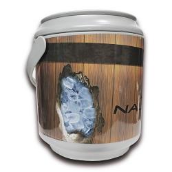 Comprar Cooler Barril 5 Latas-Nautika