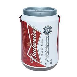 Comprar Cooler DC Budweiser 24 Latas-Doctor Cooler