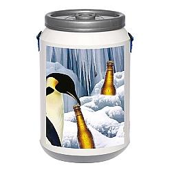 Comprar Cooler DC para 24 Latas Pinguim-Doctor Cooler
