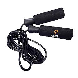 Comprar Corda de Pular Pro pvc Com Rolamento-ACTE Sports