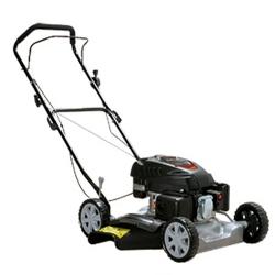Comprar Cortador de Grama a Gasolina, 4 tempos, 4 Hp, Corte de 50,8 cm sem tração - LR200-Kawashima