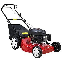 Comprar Cortador de Grama a Gasolina Motor 4 HP 4 tempos 135cc com Tração - Corte de 50,8 cm - Coletor 50 L- NCG4RG-Nagano