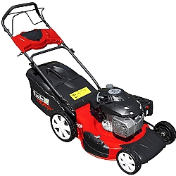 Comprar Cortador de Grama a Gasolina, 5,5 cv, 4 Tempos, Corte de 50 cm - CG600S-Brudden