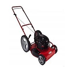 Comprar Cortador de Grama a Gasolina, 5 hp, 128cc, 52 cm com reciclador - CID 52 SL-CID