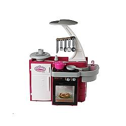Comprar Cozinha de Brinquedo Classic Fogão Pia e Armário - Play Time-Cotiplás