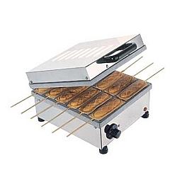 Comprar Crepeira Elétrica 12 Cavidades Inox 127V - 12110M-Malta