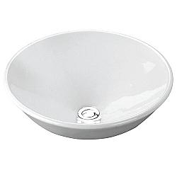 Comprar Cuba de Embutir Redonda, 360 mm - Branco Gelo-DECA