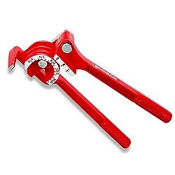 Comprar Curvador Múltiplo até 180º de Precisão 6 - 8 - 10 mm Diâmetro-Rothenberger