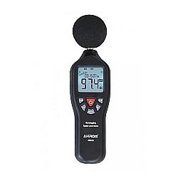Comprar Decibelímetro Datalogger Usb KR853-Akron